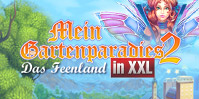 Mein Gartenparadies 2: Das Feenland XXL