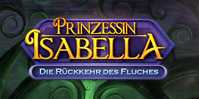 Prinzessin Isabella: Die Rckkehr des Fluches