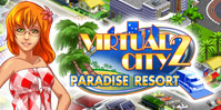 Virtual City 2: Paradise Resort