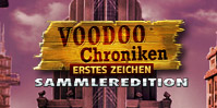 Voodoo Whisperer: Fluch einer Legende Sammleredition
