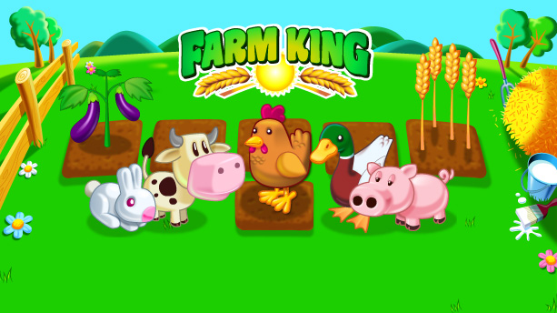 Farm King