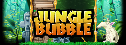 Jungle Bubble