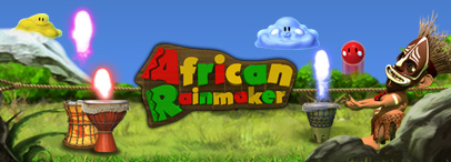 African Rainmaker