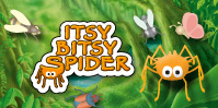 Itsy Bitsy Spider