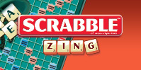 SCRABBLE ZING