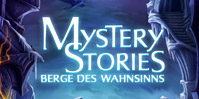 Mystery Stories - Berge des Wahnsinns