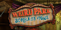 Weird Park: Schrge Tne