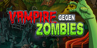 Vampire gegen Zombies