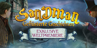 Geflüsterte Geschichten: Sandman