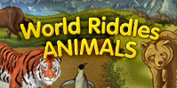 World Riddles: Animals