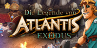 Die Legende von Atlantis: Exodus