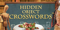 Das Wimmelbild-Kreuzwortrtsel: Hidden Object Crosswords
