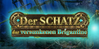 Der Schatz der versunkenen Brigantine