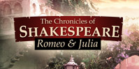 Die Chroniken von Shakespeare: Romeo und Julia