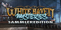 Trgerische Zuflucht: White Haven Mysteries SE