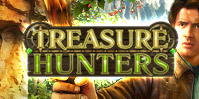Schatzjger: Treasure Hunters
