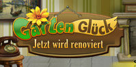 Garten-Glck: Jetzt wird renoviert! Sammleredition