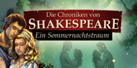 Die Chroniken von Shakespeare: Ein Sommernachtstraum
