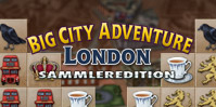 Big City Adventure: London Sammleredition