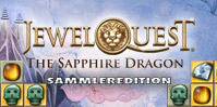 Jewel Quest: The Sapphire Dragon Sammleredition