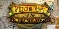 Arizona Rose und die Rtsel der Piraten