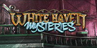 Trgerische Zuflucht: White Haven Mysteries