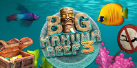 Big Kahuna Reef 3: Das Riff der Gtter