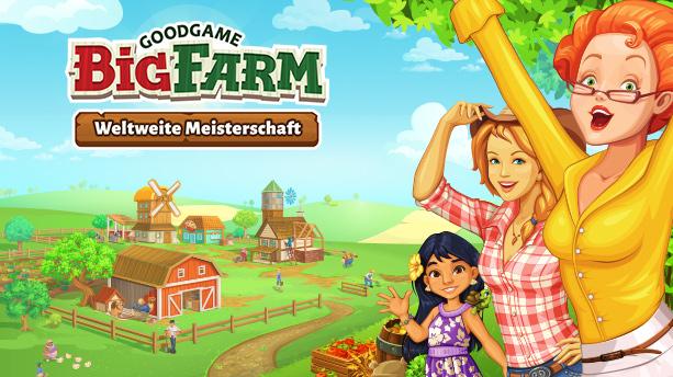 Kostenlos Big Farm Spielen