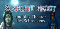 Scarlett Frost und das Theater des Schreckens