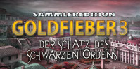 Goldfieber 3: Der Schatz des Schwarzen Ordens Sammleredition