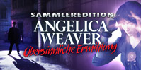 Angelica Weaver: bersinnliche Ermittlung Sammleredition