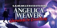 Angelica Weaver: Übersinnliche Ermittlung Sammleredition