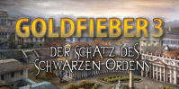 Goldfieber 3: Der Schatz des Schwarzen Ordens