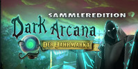 Dark Arcana: Der Jahrmarkt Sammleredition