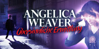 Angelica Weaver: bersinnliche Ermittlung