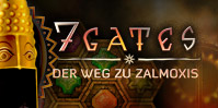 7 Gates: Der Weg zu Zalmoxis