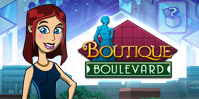 Boutique Boulevard: Das Shopping-Paradies
