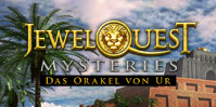 Jewel Quest Mysteries: Das Orakel von Ur