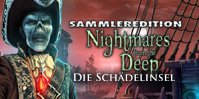 Nightmares from the Deep: Die Schädelinsel Sammleredition