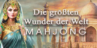 Die grten Wunder der Welt - Mahjong