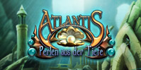 Die Legende von Atlantis: Perlen aus der Tiefe