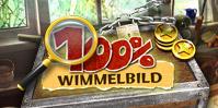 100% Wimmelbild