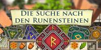 Die Suche nach den Runensteinen