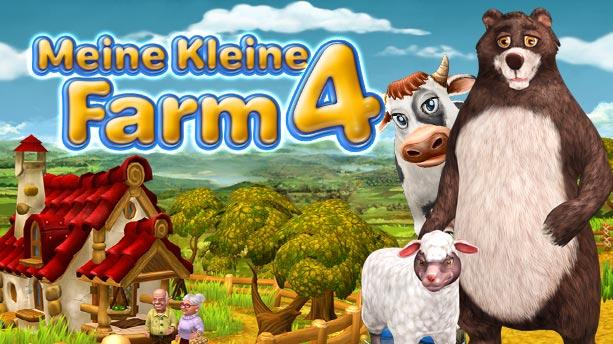 my big farm kostenlos spielen