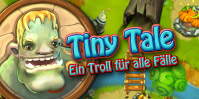 Tiny Tale: Ein Troll für alle Fälle