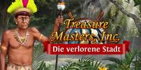 Treasure Masters, Inc.: Die verlorene Stadt