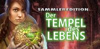 Der Tempel des Lebens: Die Legende der Vier Elemente Sammleredition