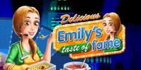 Delicious: Emily und der Duft des Erfolgs