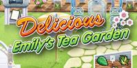 Delicious: Emily und die Teeparty