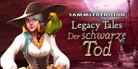 Legacy Tales: Der schwarze Tod Sammleredition